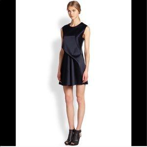 3.1 Phillip Lim Draped Bodice Dress